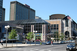 Boston Convention and Exhibition Center, Boston, MA